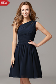Cocktail bridesmaid dresses - JW2681