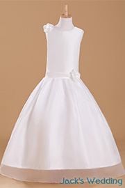 Flower Girl Dresses - JW1740