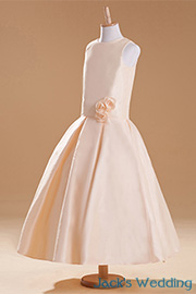 Flower Girl Dresses - JW1757