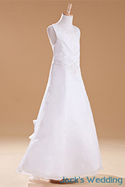 Flower Girl Dresses - JW1760