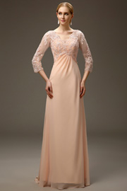 mother of the bride dresses Beach - M2566