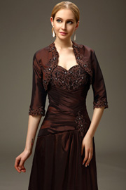Classic mother of the groom dresses - M2570