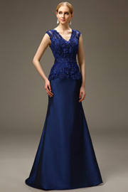 Classic mother of the groom dresses - M2572