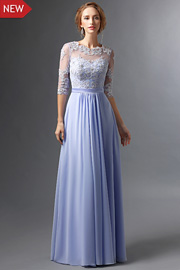 Classic mother of the groom dresses - JW2692