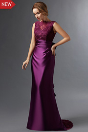 Mother of the Bride Dresses - JW2696