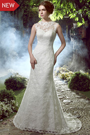 wedding dresses with beading - JW2597
