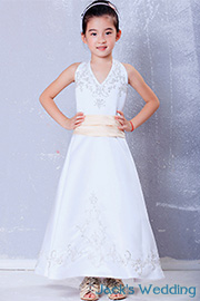 Flower Girl Dresses - JW1719