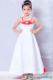 Flower Girl Dresses - JW1729