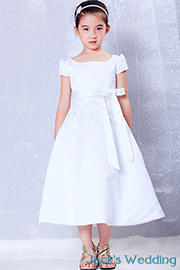 Flower Girl Dresses - JW1698