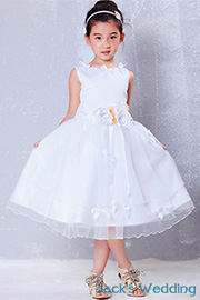 Flower Girl Dresses - JW1703