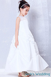 Flower Girl Dresses - JW1707