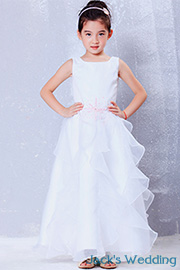 Flower Girl Dresses - JW1708